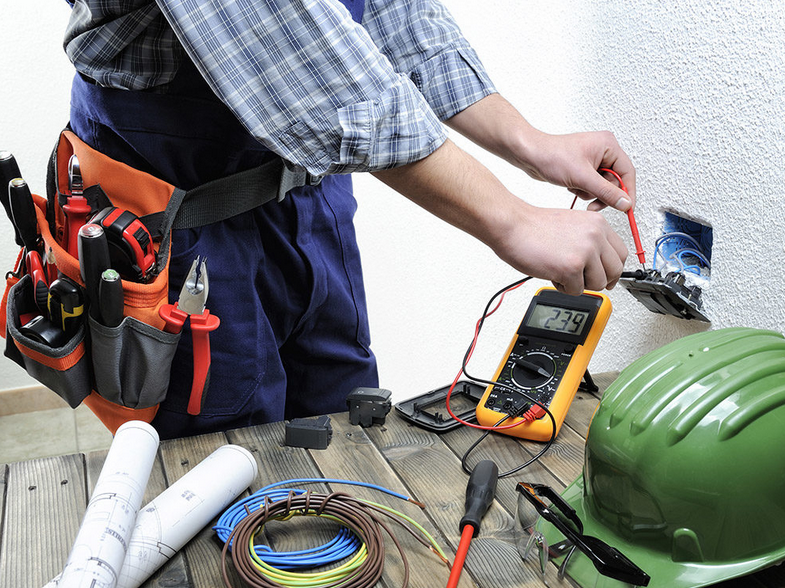 How can your electrician help you lower your power bills?